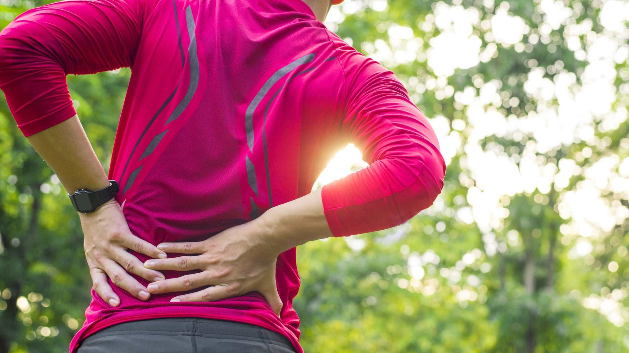 5 Mistakes People Make When Trying to Relieve Pain