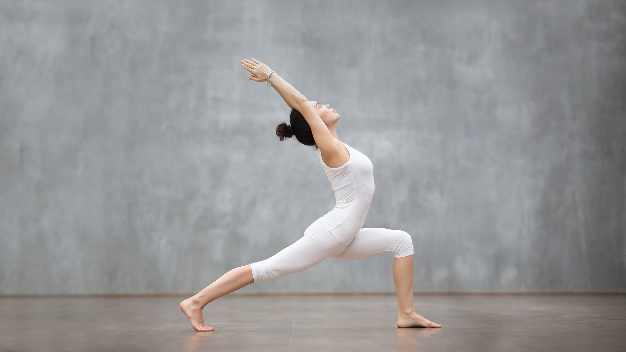 8 Yoga Poses to Help Ease Chronic Pain