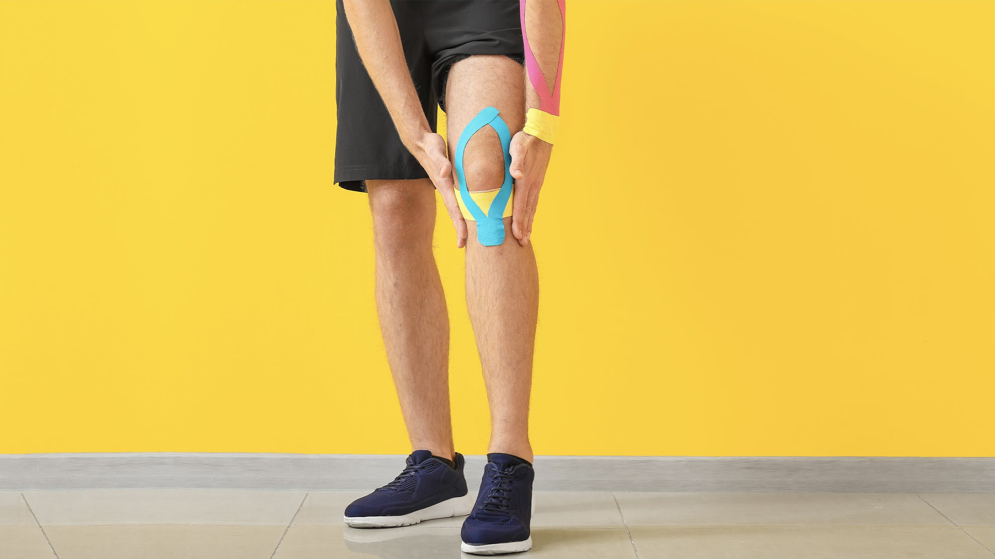 Best Home Remedies to Get Rid of Chronic Knee Pain
