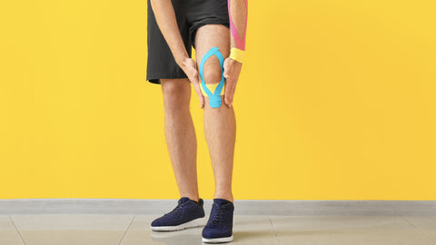 Making Bad Knees Better: How to Treat Chronic Knee Pain