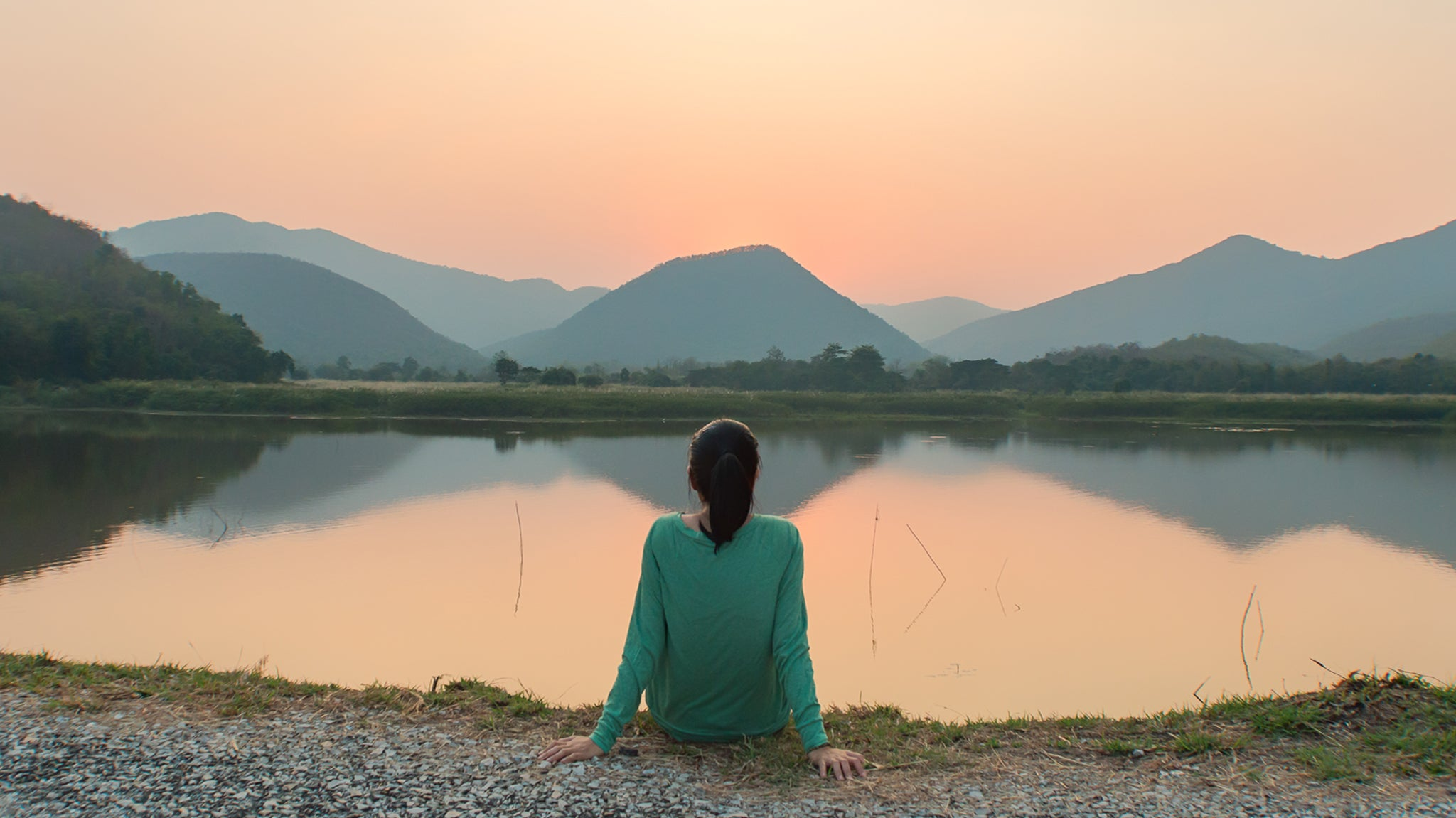 The Connection Between Mindfulness and Chronic Pain Relief