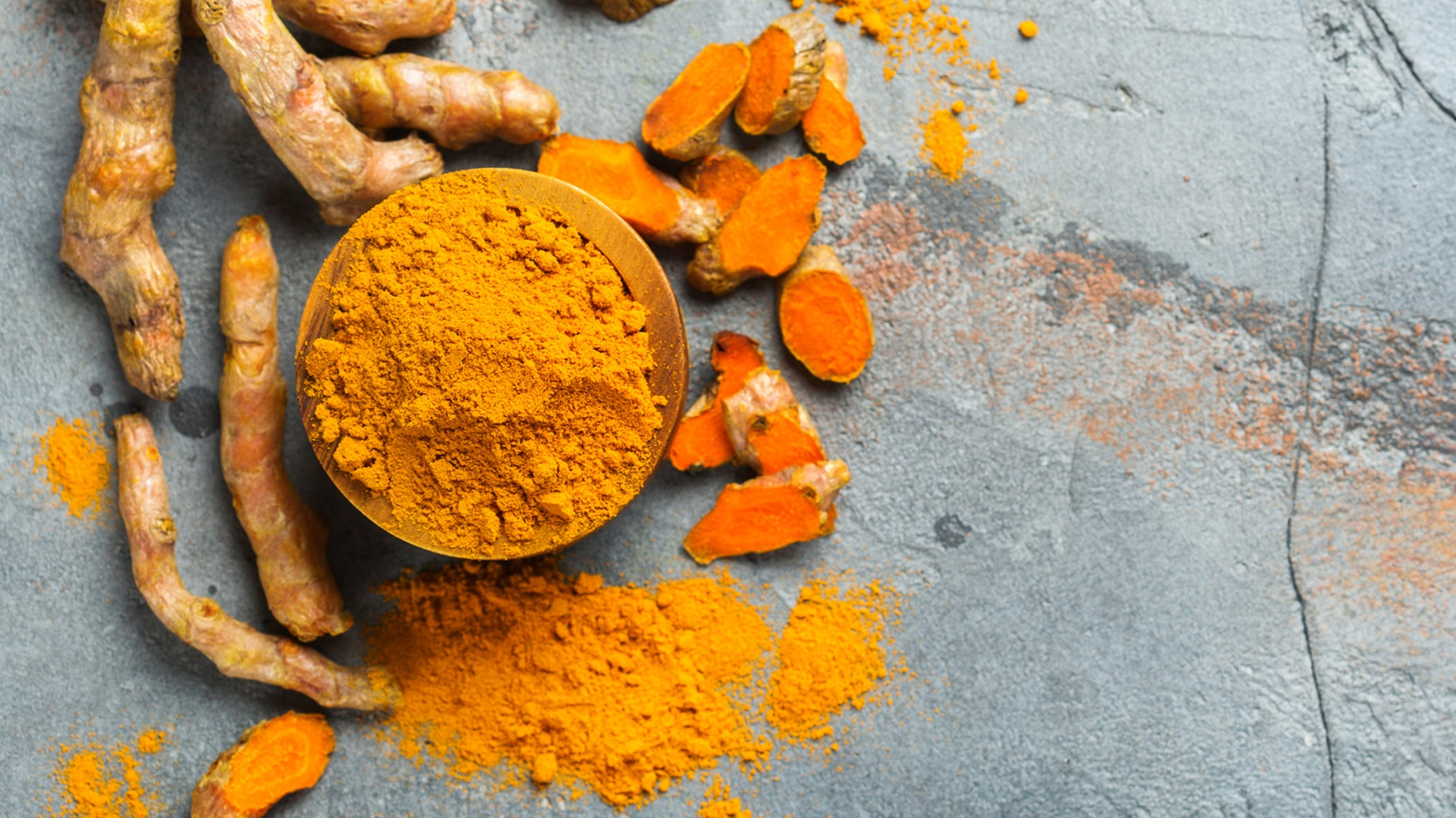 Turmeric for Pain Relief