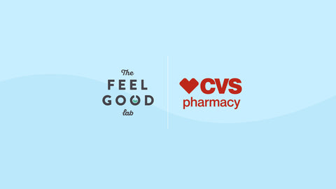 The Feel Good Lab Arrives to CVS