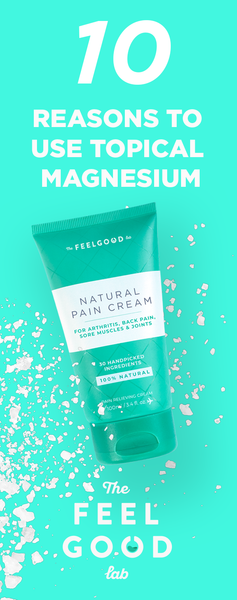 Find out why Transdermal Magnesium is an Essential Mineral