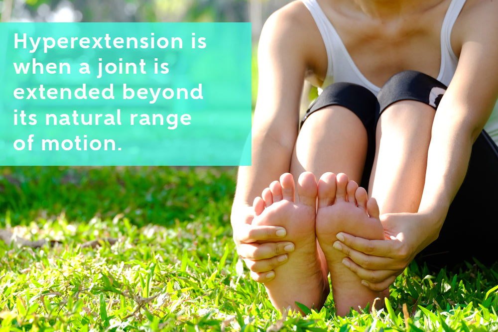 What is Hyperextension?