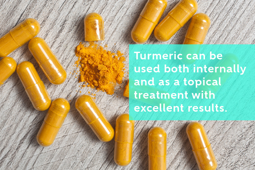 Turmeric Cream for Pain and Inflammation