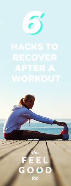 How To Recover Faster After Workouts?