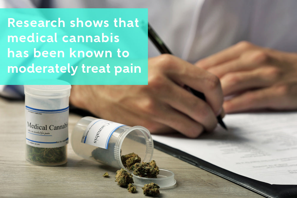 Is Marijuana Really the Best Way to Treat Chronic Pain?
