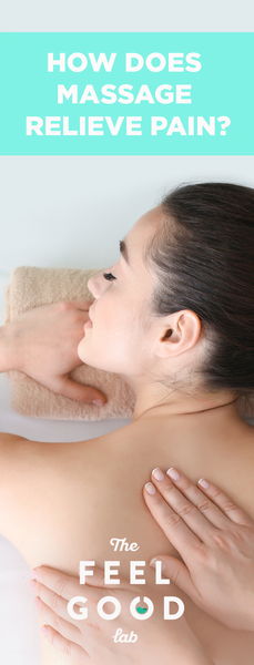 Benefits of Massage Therapy for Pain Management