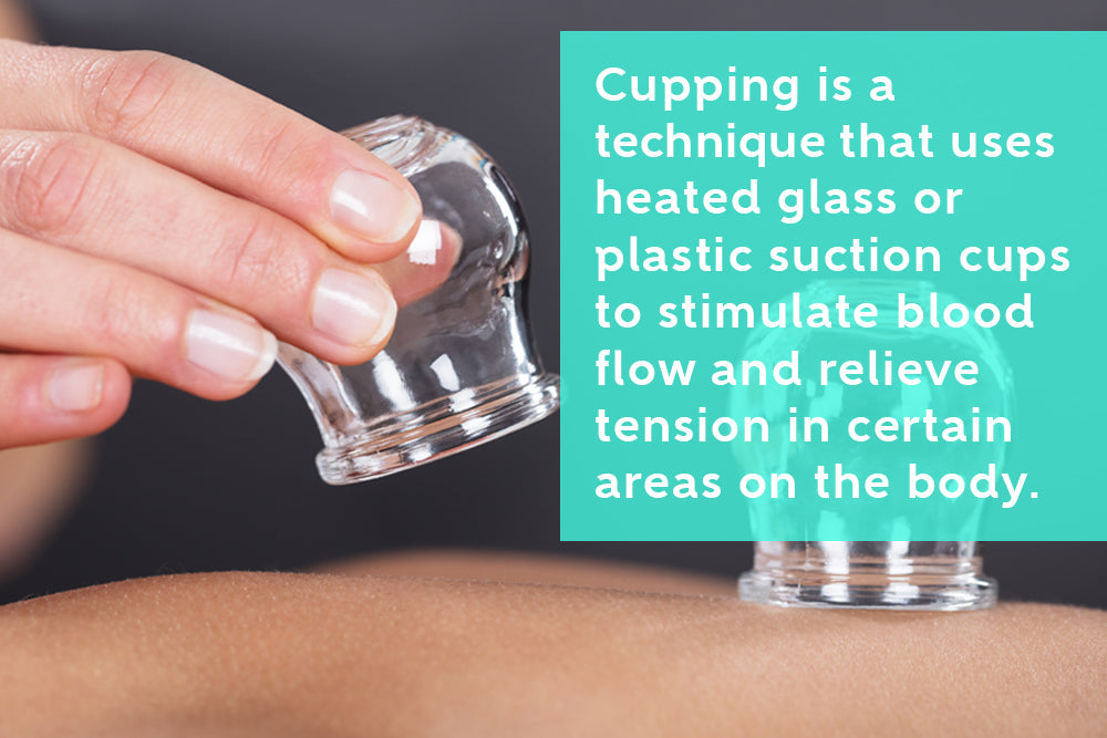Cupping for Treating Pain