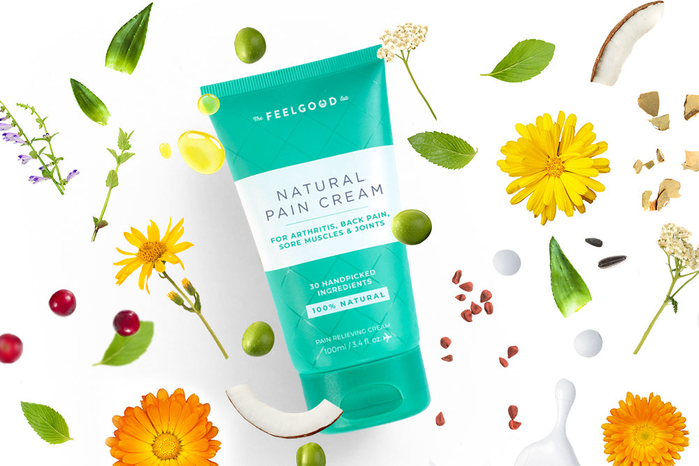 What is a good anti inflammatory cream?