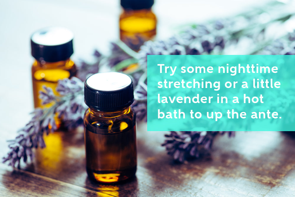 How to Use Lavender Essential Oil for Sleep