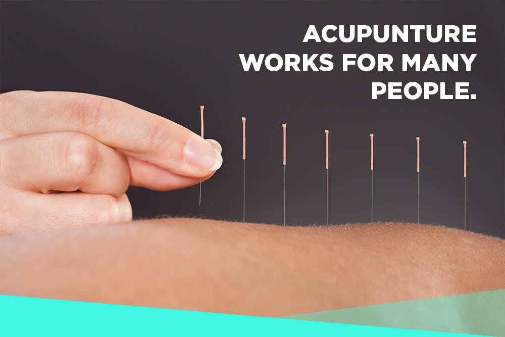 How Can Acupuncture Help with Knee Pain?
