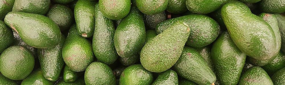 Avocado Effects on Inflammation