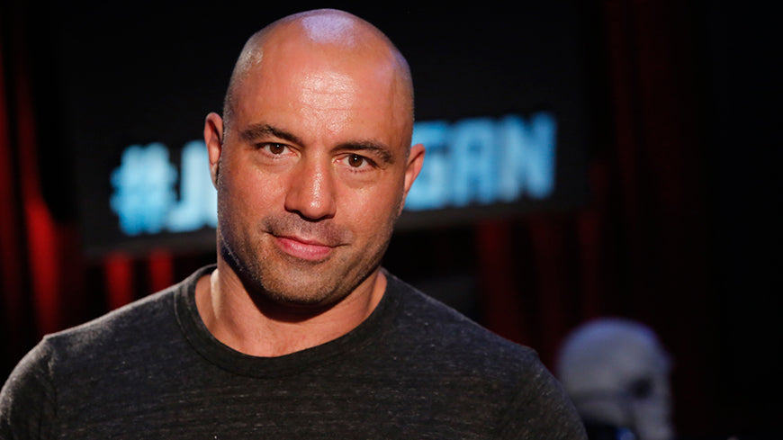 Joe Rogan On Health