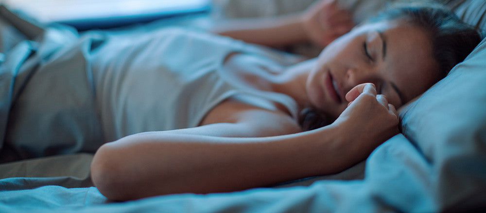 Lack of sleep causes inflammation