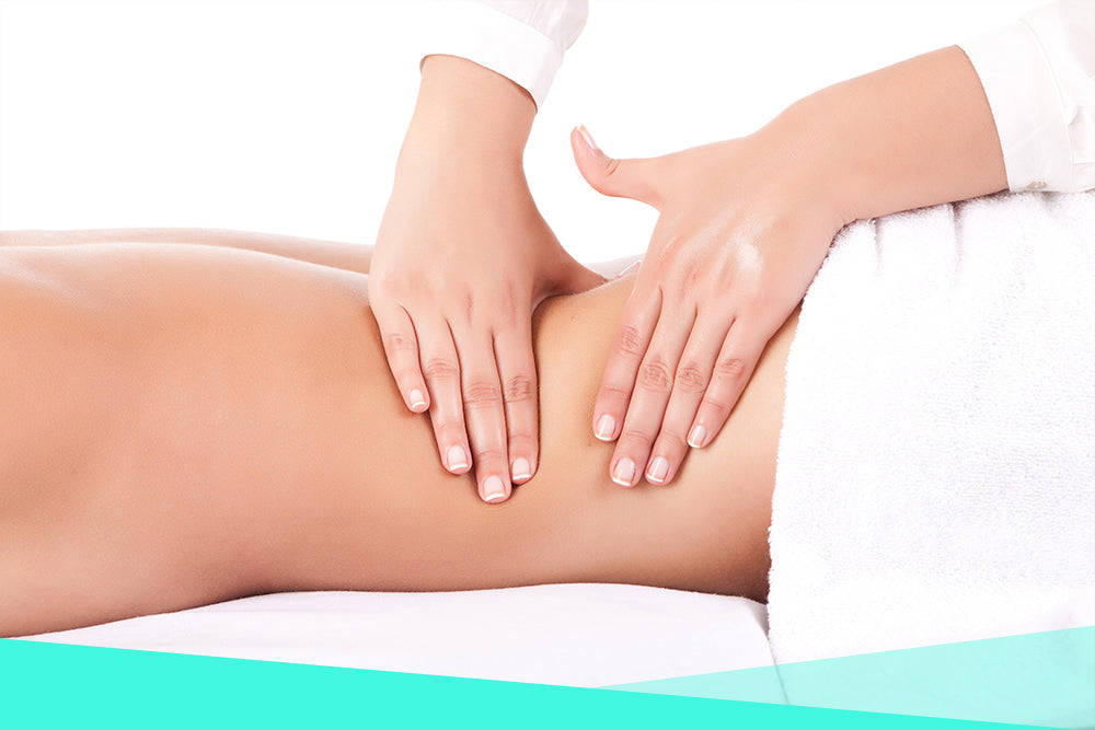 Massage That Ease Arthritis Pain