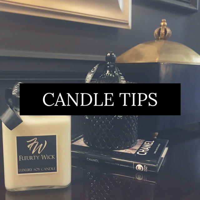 Candle Tip