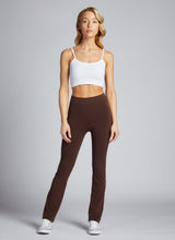 BAMBOO STRAIGHT LEGGING
