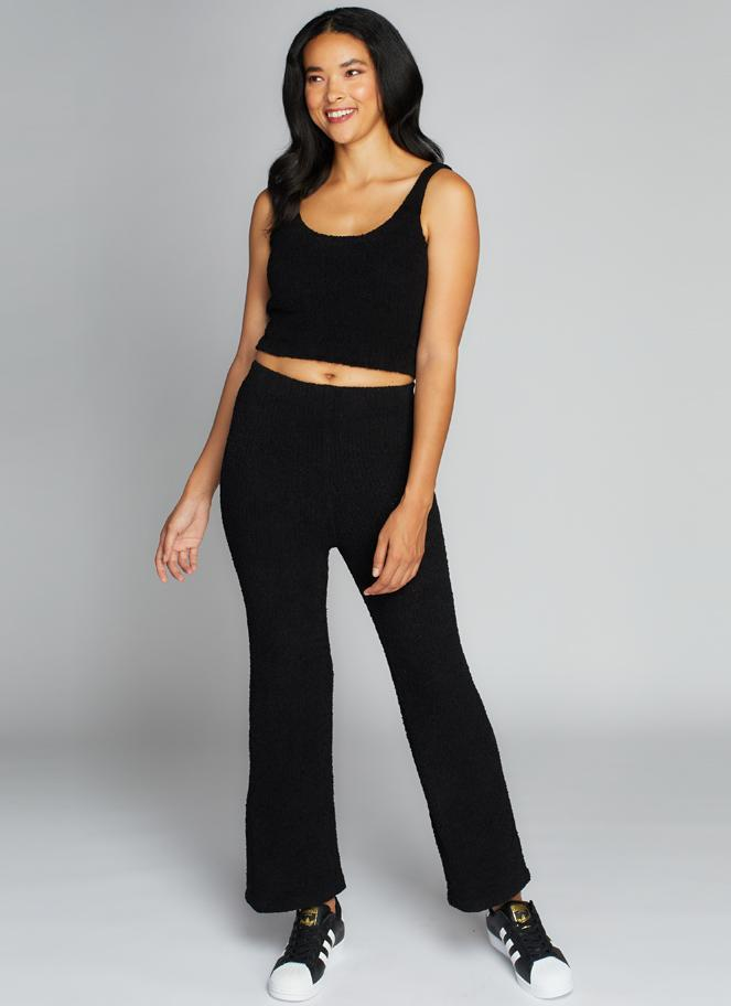 Wide Pants Lounge Wear