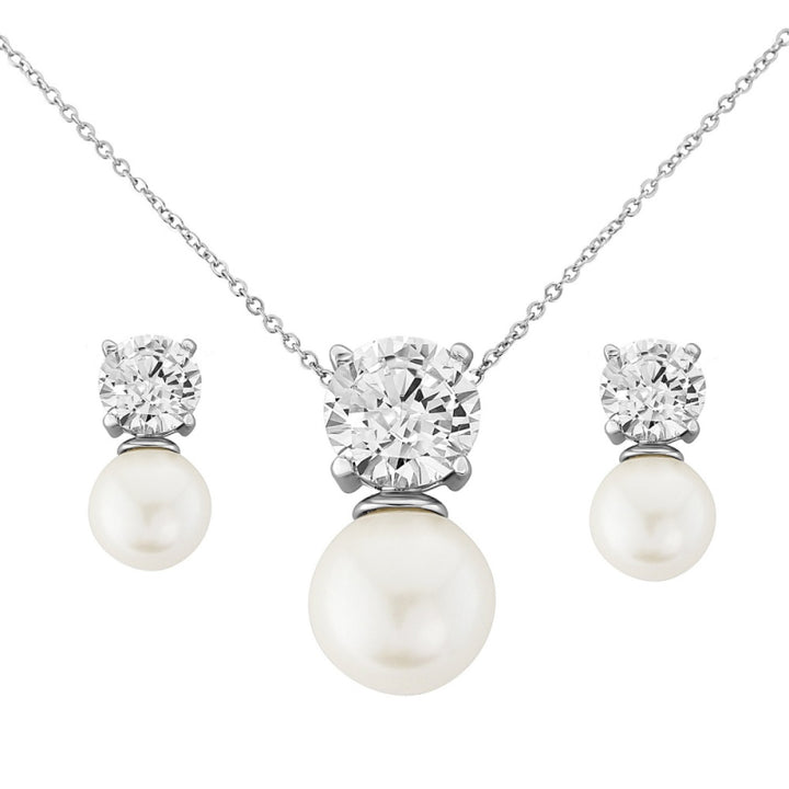 Jen Necklace Set