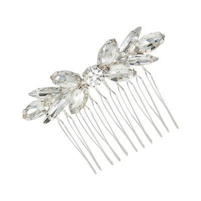 Marianne Crystal Comb