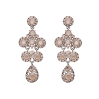 Kate Earrings Oyster