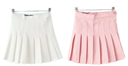 Tennis Skirt (8 Colors)