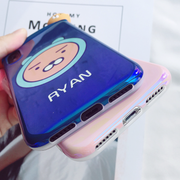 BT21 Kakao Friends Case