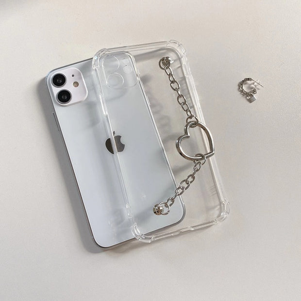 Heart Chain Case