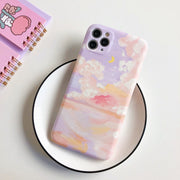 Pastel Oil Painting Case