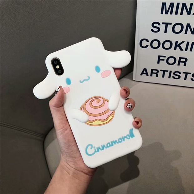 Sanrio Friends Case