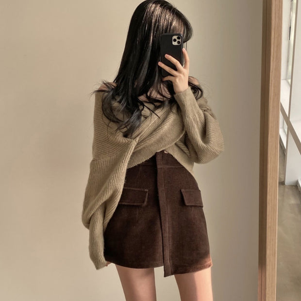 Choco Expresso Outfit Set