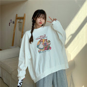 Alice In Wonderland Pullover