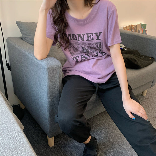 Money Talks Shirt