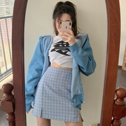 Daydream Blues Outfit Set
