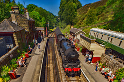 North Yorkshire - NYMR 1.