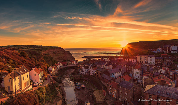 Staithes 6