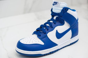 Nike Dunk High Be True To Your School Pack