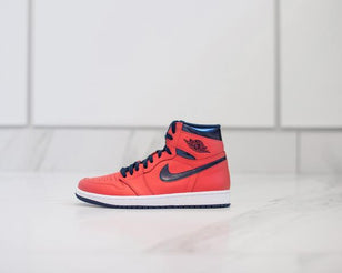 "AIR JORDAN 1 HIGH OG ""DAVID LETTERMAN"""