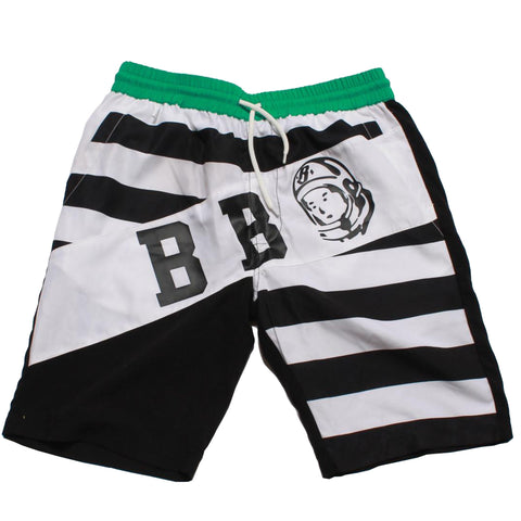 BBC - BB Desert Beach Short - Black