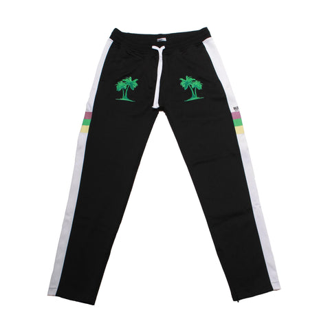 BBC - BB PALMS SWEATPANT - BLACK