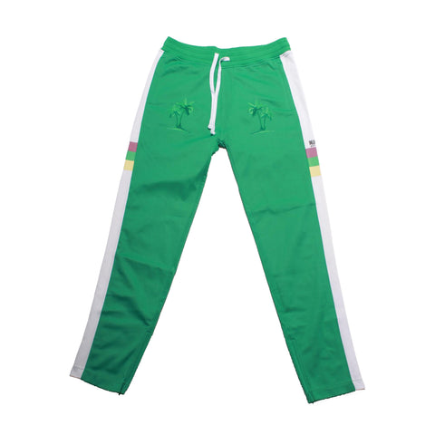BBC - BB PALMS SWEATPANT - MING GREEN