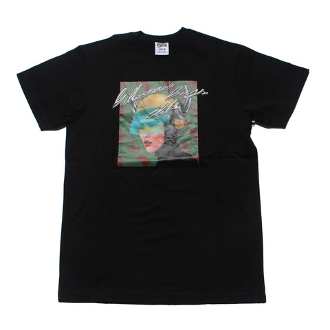 BBC - BB Retro Future SS Tee - Black - Ateaze USA