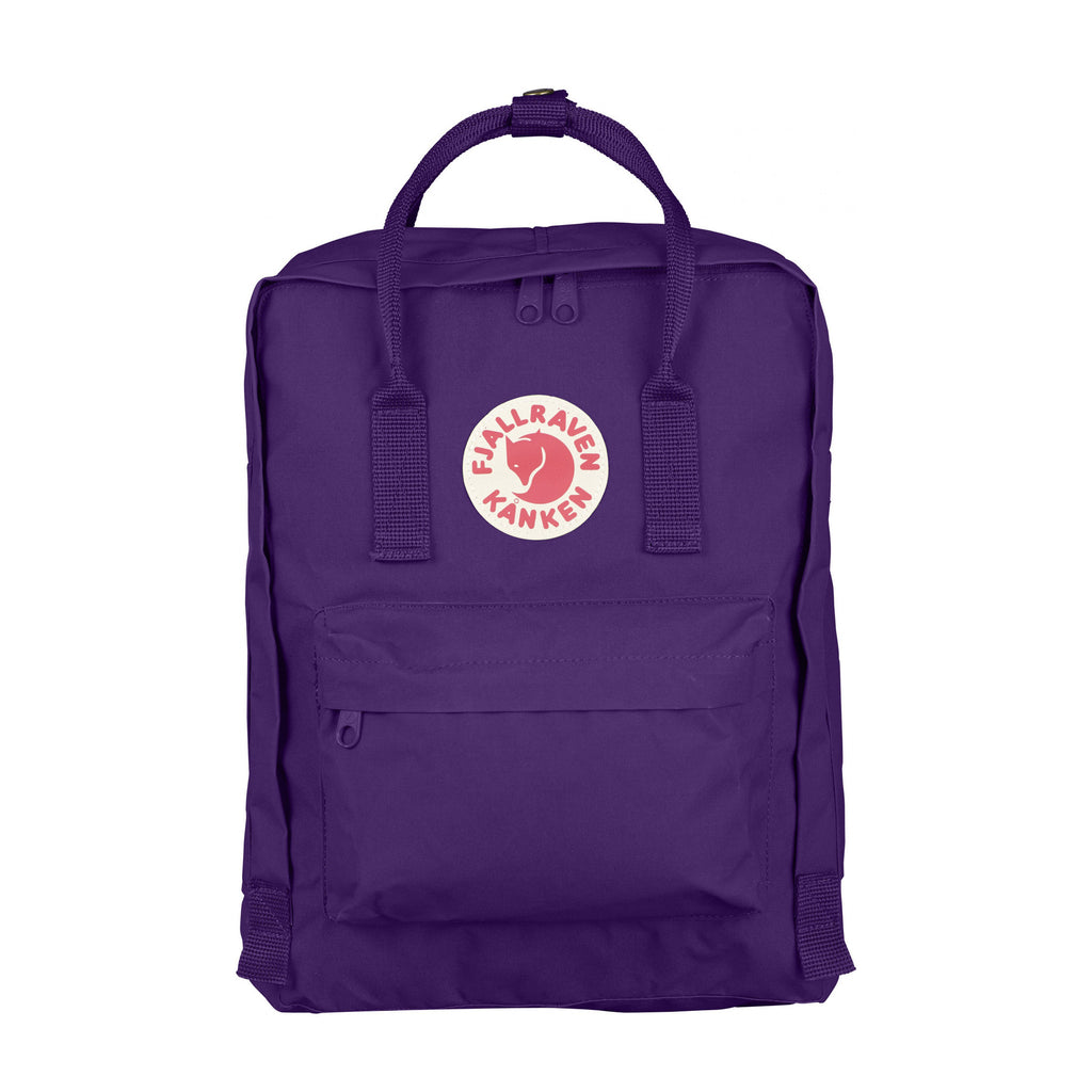 Fjallraven - Kånken - Purple