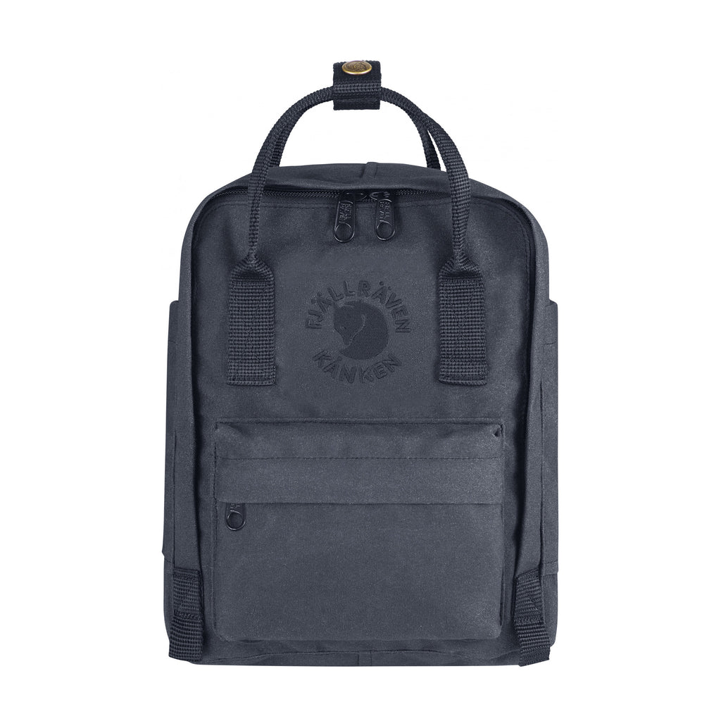 Fjallraven - Re ­Kånken Mini - Slate
