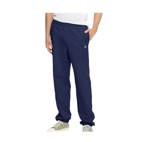 Champion Eco - Fleece Elastic Hem - Navy