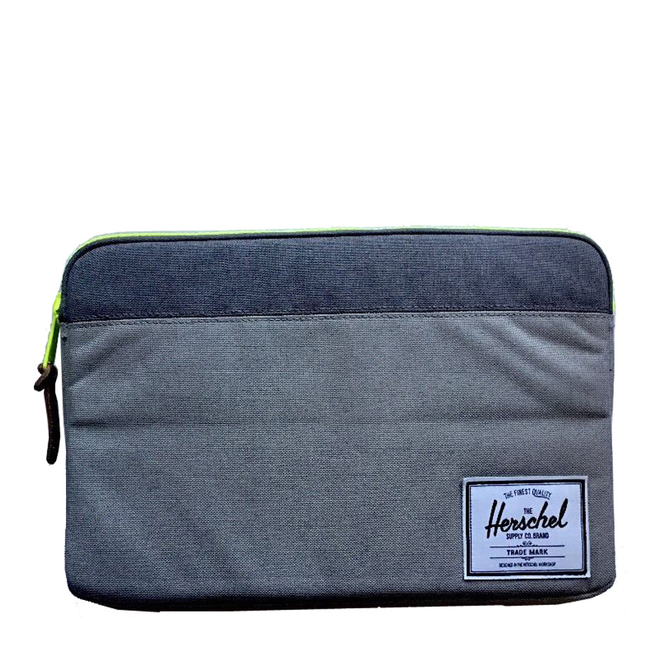 HERSCHEL - AP ANCHOR 15 CROSSHATCH GREY