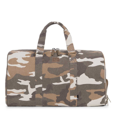 HERSCHEL - NOVEL CANVAS - CUB CAMO