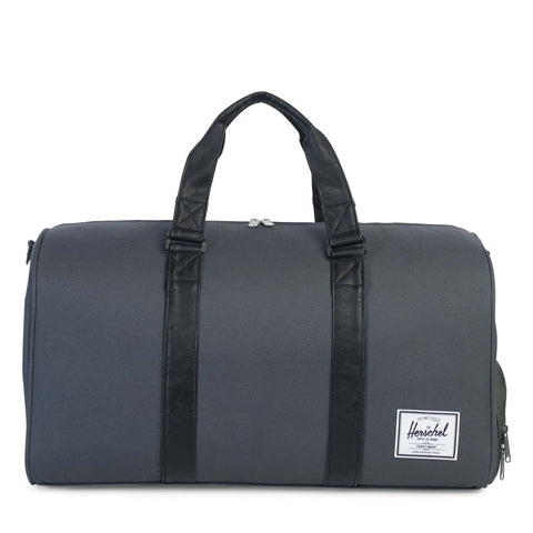 HERSCHEL - NOVEL DUFFLE - DARK SHADOW